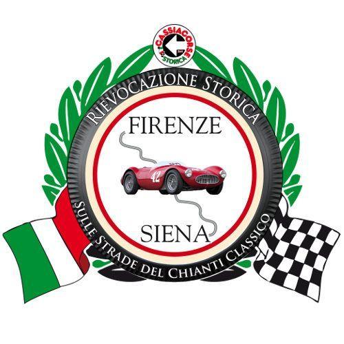 Logo rievocazione storica Firenze Siena