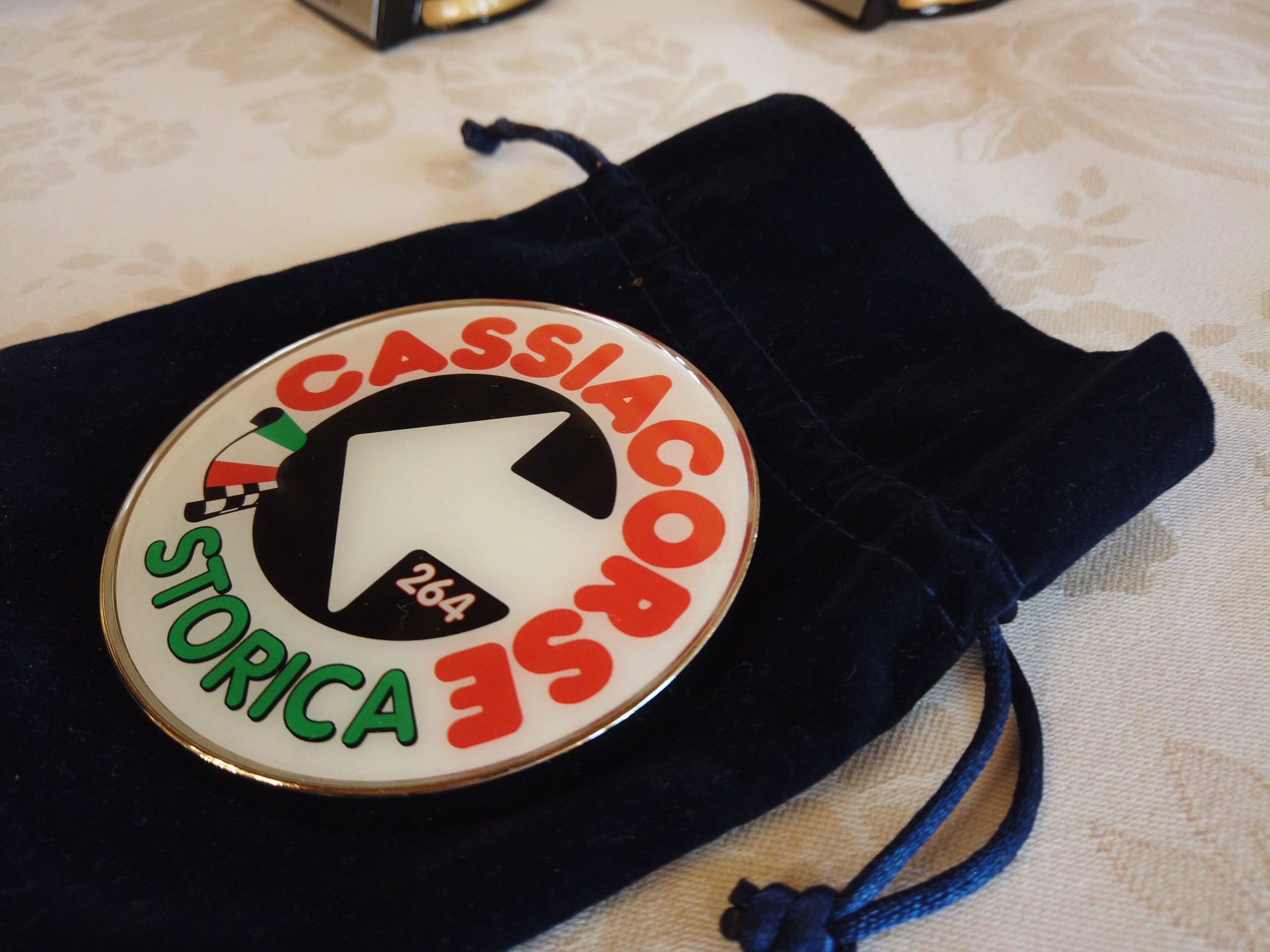 Consiglio Cassia Corse, ecco gli eletti